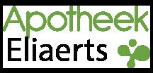 Apotheek Eliaerts Logo